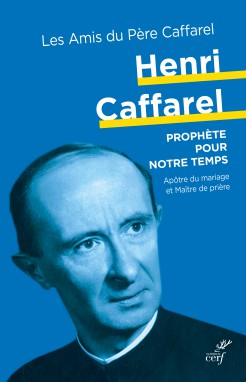 Colloque Caffarel